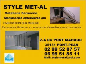 style-met-al